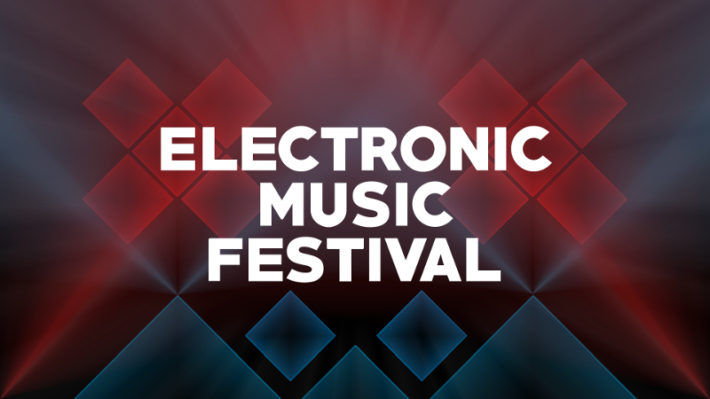 gimp tutorial electronic music festival