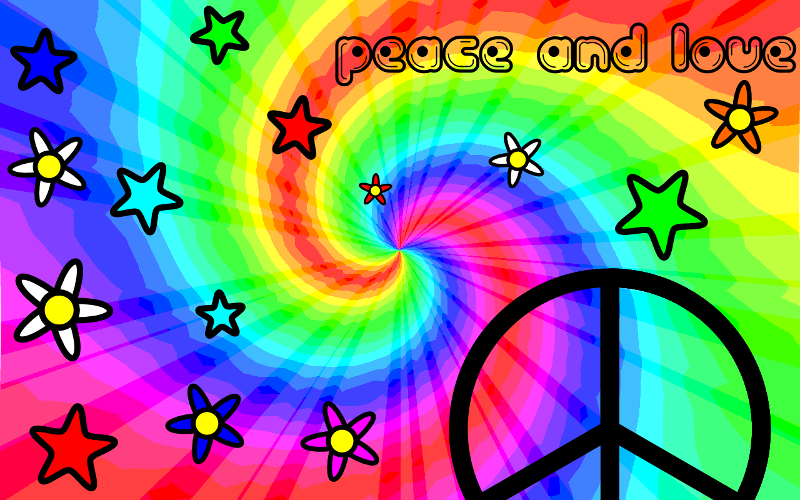 tutorial gimp mural hippie